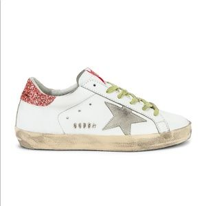 Golden Goose superstar sneakers. Summer 19